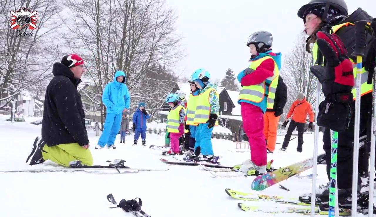 Skiverleih Braunlage Skischule