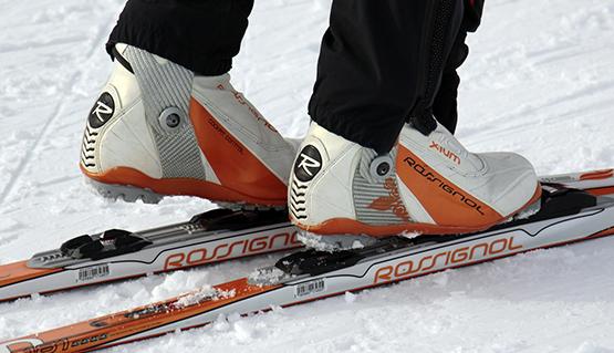 Braunlage Skischule Langlauf
