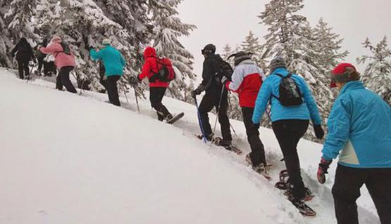 Braunlage Skischule Snowboots
